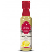 Cretan Nectar бальзамический крем с лимоном с о.Крит 200мл пластик