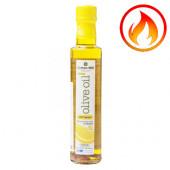 Cretan Mill оливковое масло Extra Virgin с лимоном с о.Крит 250мл стекло