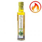 Cretan Mill оливковое масло Extra Virgin с орегано с о.Крит 250мл стекло