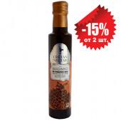Cretan Nectar бальзамический уксус 6% c тимьяновым медом с о.Крит 250мл стекло