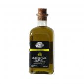 Delphi оливковое масло Extra Virgin с лимоном с o.Крит 500мл стекло