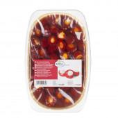 Royal перец красный сладкий фаршированный сыром PEPPADORO 1900г вакуум