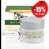 OlivAloe Крем от морщин для области кожи вокруг глаз 40мл