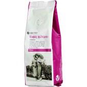 Nektar фильтр-кофе греческий традиционный молотый 250г фольга