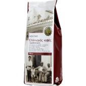 Nektar кофе греческий сильной обжарки молотый 200г фольга