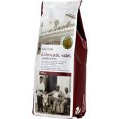 Nektar кофе греческий легкой обжарки молотый 100г фольга