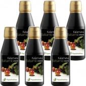Kalamata Papadimitriou бальзамический соус 6штх250мл пластик (1шт=234р)