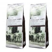 2шт Nektar кофе греческий традиционный молотый 500г фольга (1шт=778р)