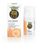 Olive Gold 0.2 Крем для кожи вокруг глаз от морщин 30мл