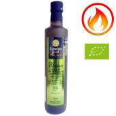 Lesvos gold оливковое масло Extra Virgin Organic (Bio) PREMIUM с о.Лесбос 500мл стекло