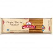 Спагетти № 6 грубого помола Makvel 500г