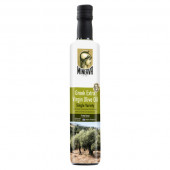 Minerva оливковое масло Extra Virgin c п/o Пелопоннес 250мл стекло