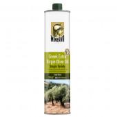 Minerva оливковое масло Extra Virgin c п/o Пелопоннес 750мл жесть