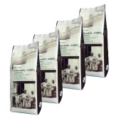 4шт Neкtar кофе греческий традиционный молотый 200г фольга (1шт=304р)