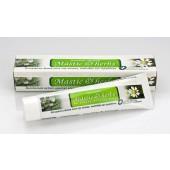 Anemos Mastic & herbs зубная паста с мастикой о.Хиос и ромашкой 75мл