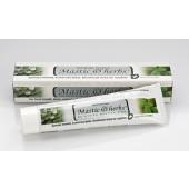 Anemos Mastic & herbs зубная паста с мастикой o.Хиос и мятой 75мл