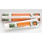 Anemos Mactic & herbs зубная паста с мастикой о.Хиос и мандарином 75мл
