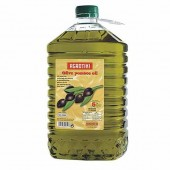 Agrotiki оливковое масло Pomace 5л пластик (1л=338р)