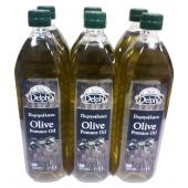 Delphi оливковое масло Pomace 6штх1л пластик (1шт=365р)