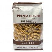 Melissa Primo Gusto паста Фусилли темная (спиральки) 500г