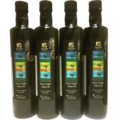 Sellas оливковое масло Extra Virgin 0,3% c п/o Пелопоннес 4штх500мл стекло (1шт=430р)