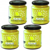 Кунжутная паста тахини с лимоном KANDY'S 4штх300г стекло (1шт=348р)