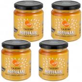 Кунжутная паста тахини с апельсином KANDY'S 4штх300г стекло (1шт=348р)