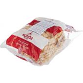 KOLIOS греческая традиционная пита (D=18см) 10штх80г