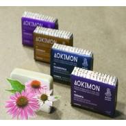 Dokimon ароматное мыло с экстрактом эхинацеи cо Святой Горы Афон 125г