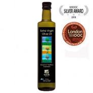 Sellas оливковое масло Extra Virgin 0,3% c п/o Пелопоннес 750мл стекло