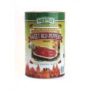 Nestos красный печеный сладкий перец 4200г жесть