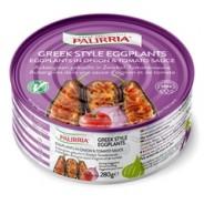 Баклажаны фаршированные в томатном соусе ''Имам'' Palirria 280г жесть