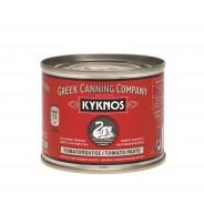 Kyknos томатная паста 200г жесть