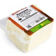 Kesidis Dairy сыр Халлуми для жарки и гриля 200г вакуум