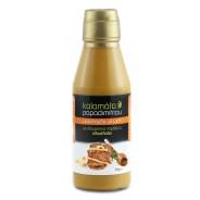 Kalamata Papadimitriou горчица с медом и оливковым маслом 300г пластик