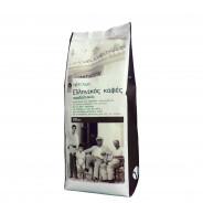 Nektar кофе греческий традиционный молотый 200г фольга