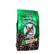 "Lοumidis ""Papagalos"" кофе греческий традиционный молотый 96г фольга"