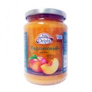 Delphi персиковый десерт 360г стекло