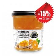 Delphi конфитюр из апельсинов 370г стекло