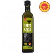 Terra Creta Estate оливковое масло Extra Virgin P.D.O. Kolymvari с о.Крит 1л стеклo