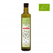 Attiсa Food оливковое масло Extra Virgin Organic (Bio) c п/o Пелопоннес 500мл стекло