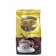 Charalambous GOLD кофе молотый с о.Кипр 200г фольга