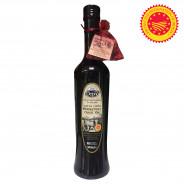Delphi монастырское оливковое масло Extra Virgin P.D.O. с о.Крит 500мл стекло