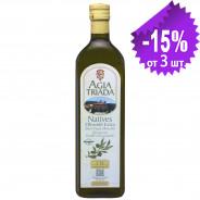 Agia Triada Монастырское оливковое масло Extra Virgin с о.Крит 1л стекло