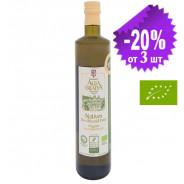 Agia Triada Монастырское оливковое масло Extra Virgin Organic (Bio) с о.Крит 500мл стекло
