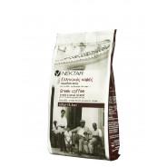 Nektar кофе греческий традиционный молотый 100г фольга