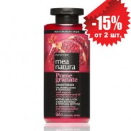 Mea Natura Pomegranate Кондиционер Бриллианты цвета для окрашенных волос 300мл