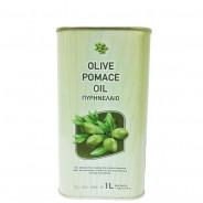CRETAN MILL оливковое масло Pomace 1л жесть