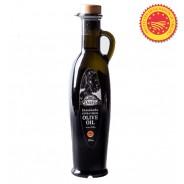 Delphi оливковое масло Extra Vrgin 0,3% P.D.O. Сития с o.Крит 250мл Амфора стекло