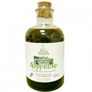 Agia Triada Монастырское нефильтр. оливковое масло Extra Virgin Agurelio, о.Крит 500мл стекло